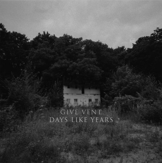 days-like-years-cover