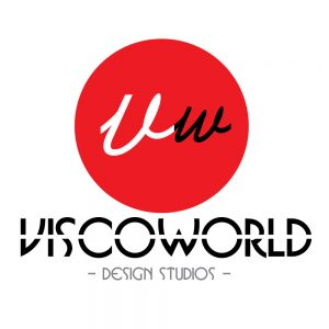 [LOGO] - VISCOWORLD 2014