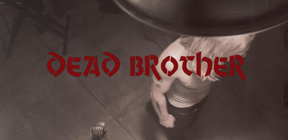 Dead Brother - Love Ghost [Recensione]