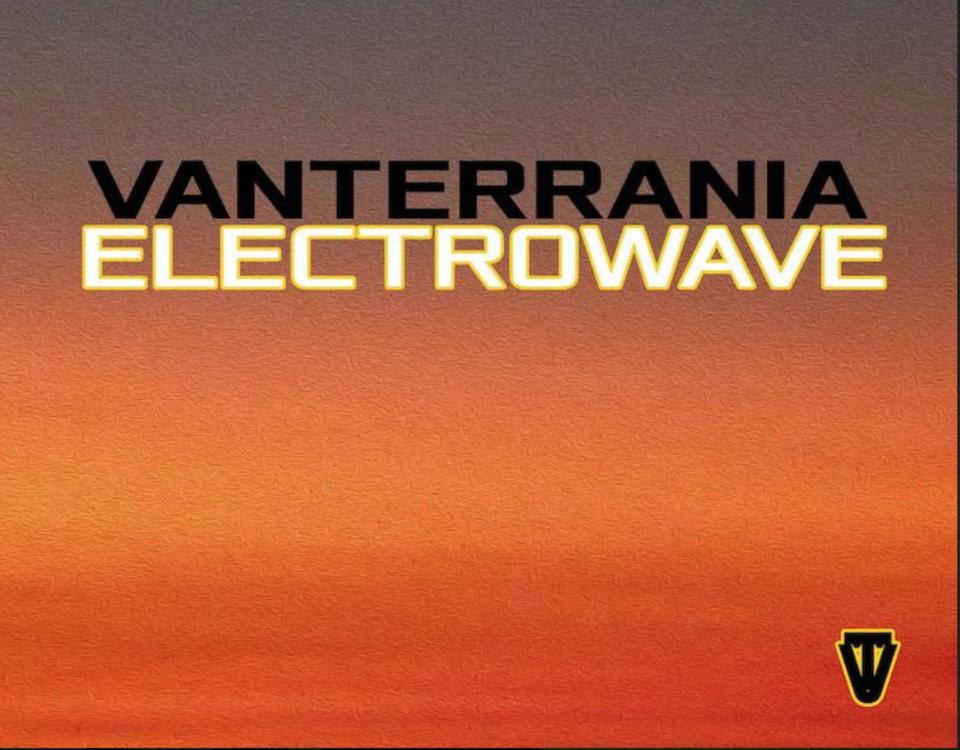 Electrowave - Vanterrania