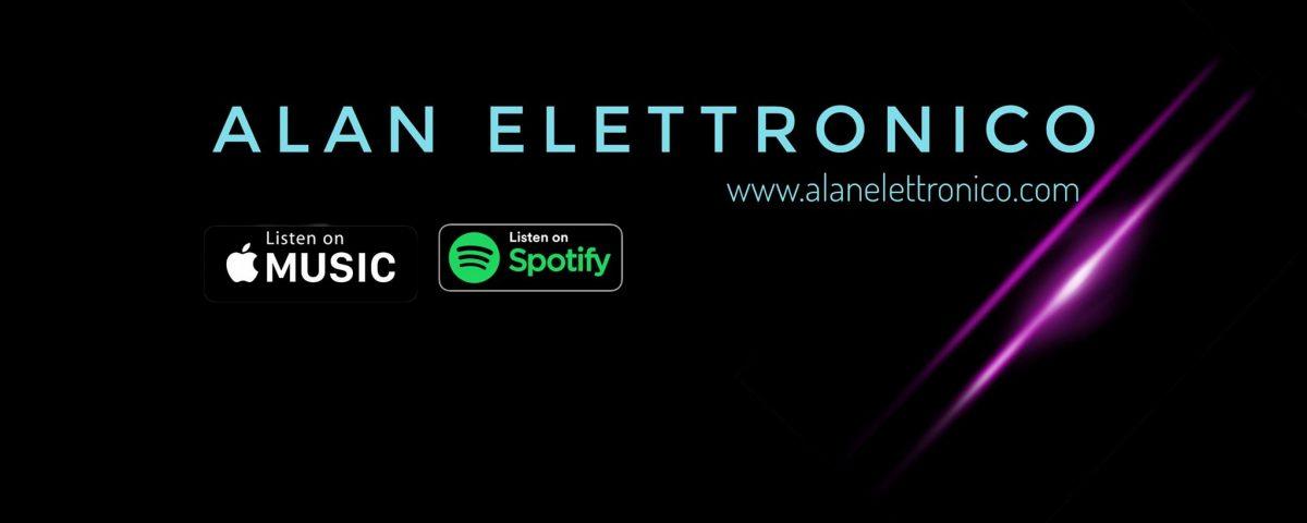 Electric Mind, l'ultima fatica di Alan Elettronico