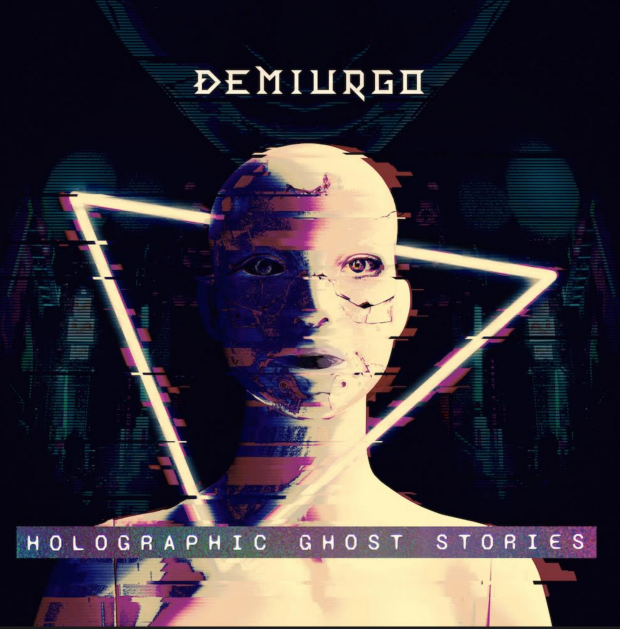 Holographic Ghost Stories - Demiurgo