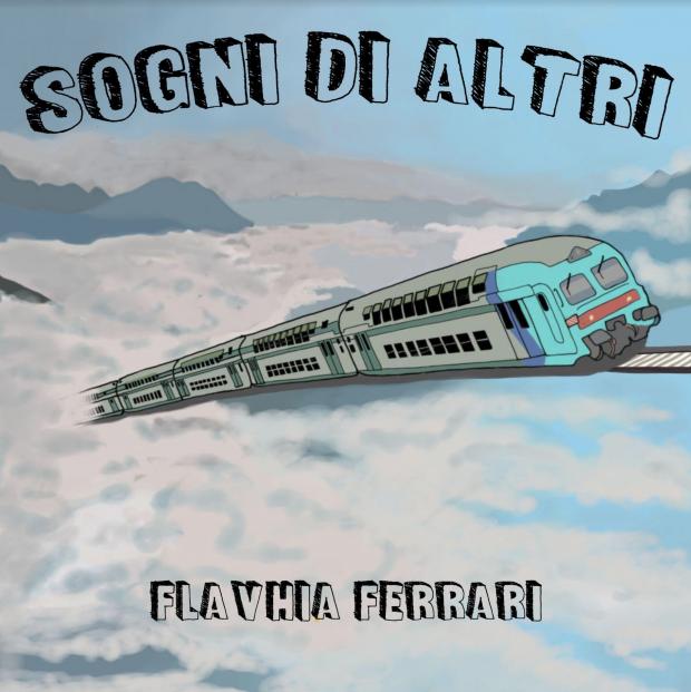 """Flavhia Ferrari, ascoltate il nuovo singolo """"Sogni di altri"""""""