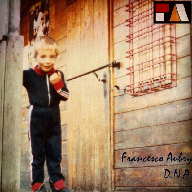DNA - Francesco Aubry