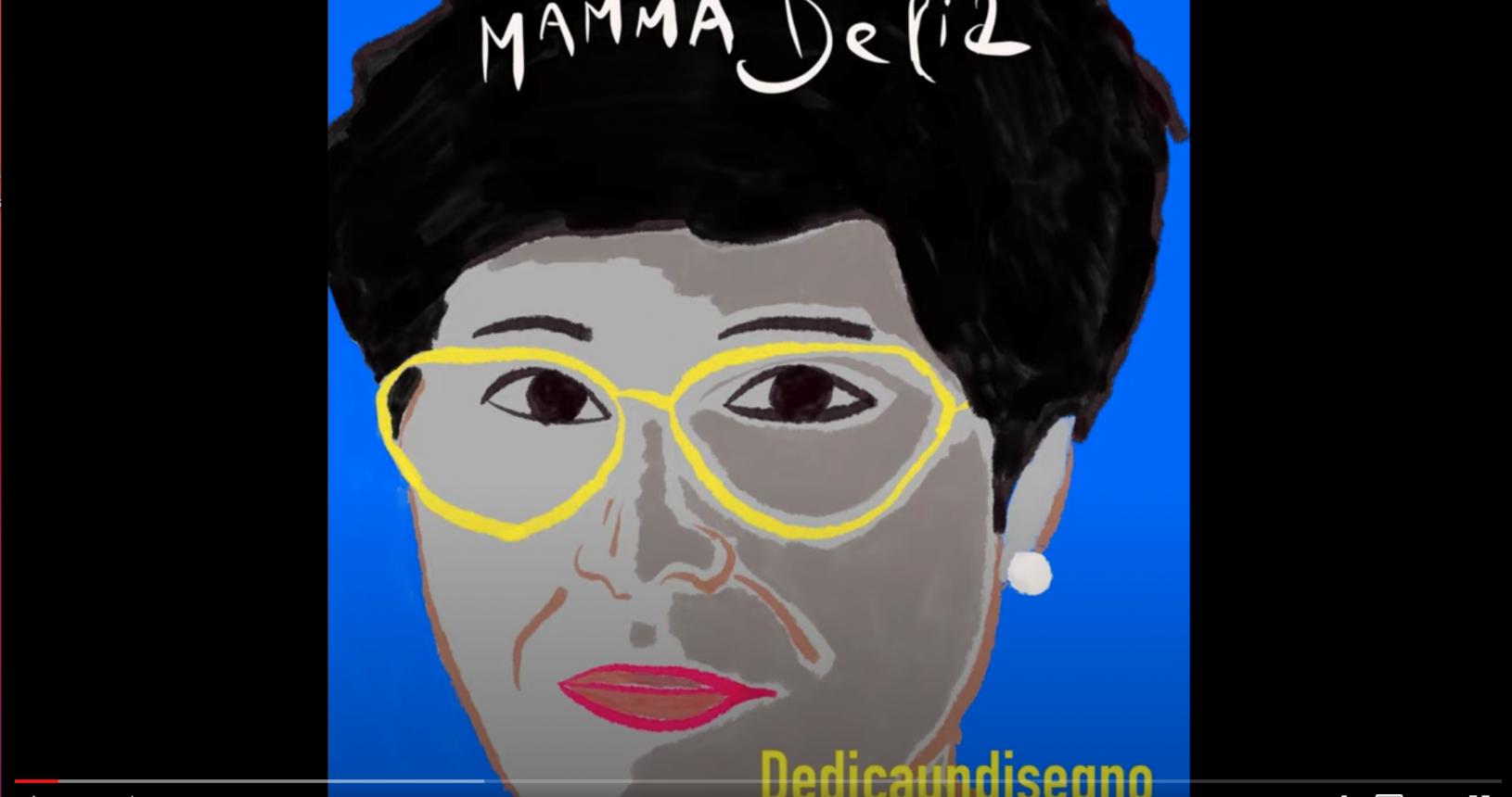 Mamma Delia